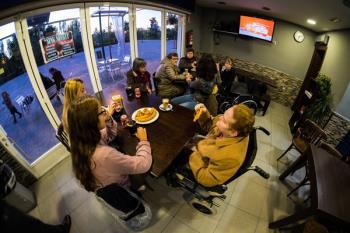 La entidad pidió un espacio para ofrecer hogar a personas con discapacidad intelectual