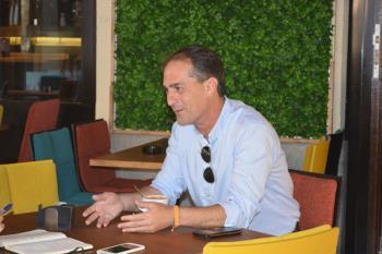 La formación quiere consenso entre vecinos, comerciantes y el consistorio