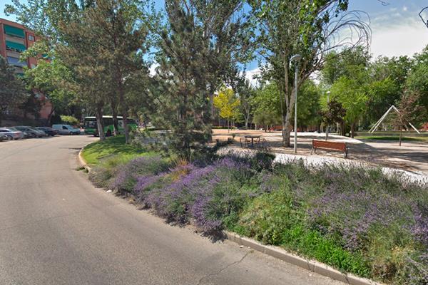 Ciudadanos propone soluciones para el barrio de Parque Henares
