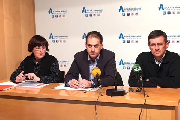 """Su portavoz, Miguel Ángel Lezcano, solicitará una comisión de investigación, a cuenta del """"descontrol de viviendas municipales existente en la ciudad"""""""