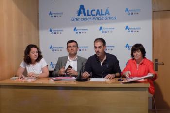 Esta mañana el grupo municipal Ciudadanos ha denunciado la falta de respeto a la oposición