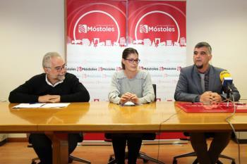 El ayuntamiento de la ciudad comunica que se ha iniciado el expediente de rescisión del contrato con la empresa implicada en la Trama