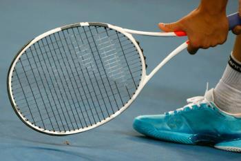 La Real Federación Española de Tenis ha puesto en marcha un concurso de habilidades