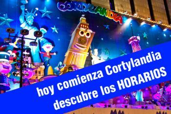 A dos meses de la Navidad ya se empieza a respirar en Madrid el aire navideño