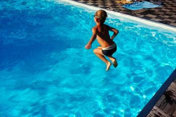 Este sábado abren las piscinas de verano de El Juncal y el Parque O