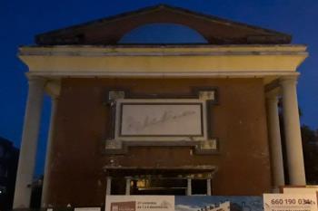 El complejo residencial que sustituirá al edificio comienza su construcción en la localidad de Coslada