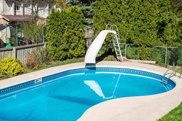 Comienza la inspección y el control de piscinas recreativas