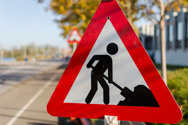 Durante los días 17, 18 y 19 de diciembre habrá cortes de tráfico en la zona