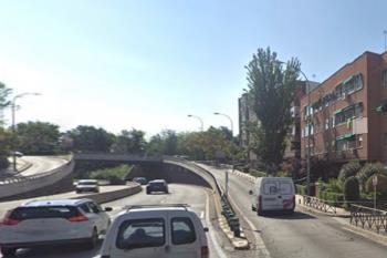 La próxima semana se cortará el tráfico en este ramal para la ejecución de las obras