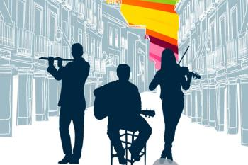 Todos los jueves, viernes y sábados del mes de julio la música en directo llenará las terrazas de Alcalá