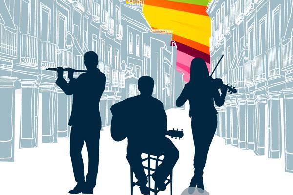 """Comienza la segunda edición de """"Música en las Terrazas"""""""