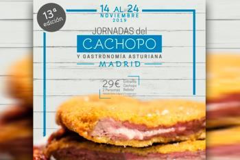 Hasta el 24 de noviembre, 26 restaurantes asturianos de la capital nos ofrecerán sus exquisitas degustaciones