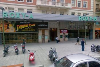 Las míticas salas de cine de la calle Fuencarral se convertirán en un espacio comercial