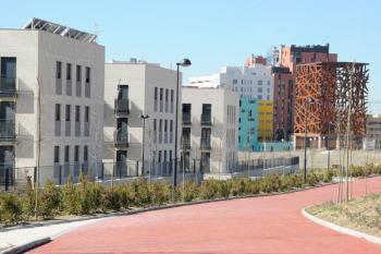 Las obras han sido tramitadas a través de la Concejalía de Deportes, Obras, Infraestructuras y Mantenimiento de Vías