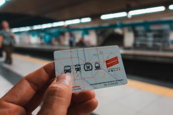 Nuevas medidas Red de Transporte Público
