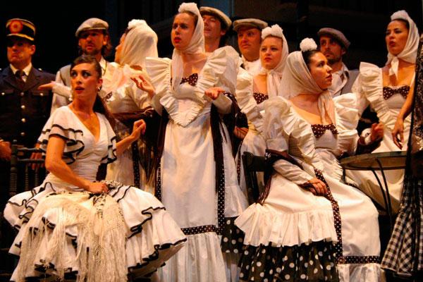 Los cuatro conciertos se pueden adquirir al precio de 30 euros