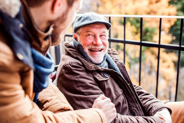 Comunidad de Madrid destina 242 millones de euros a la atención a mayores dependientes