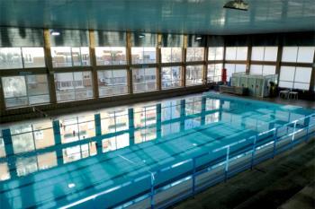 El centro deportivo Pueblo Nuevo abre sus puertas después de acometer las obras con una inversión de 197.000 euros