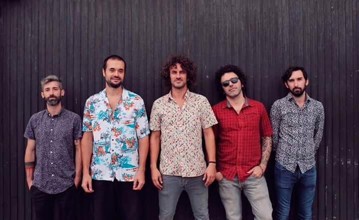 Los chicos de Muñeco Vudú nos hablan de 'Gravemente ilesos', álbum que presentarán en la sala Costello Club Madrid este 14 de diciembre