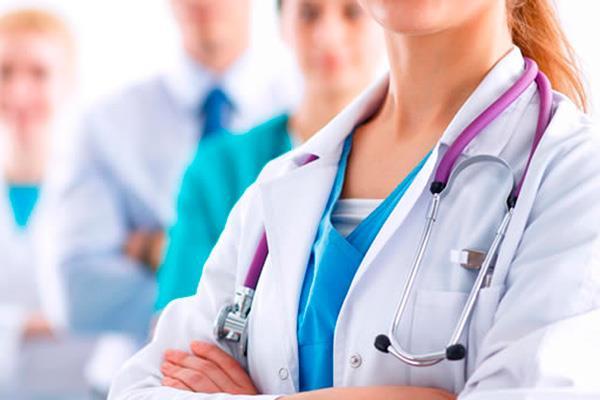 """La Plataforma del Hospital Infanta Sofía denuncia que el centro sufre una situación """"lamentable"""""""