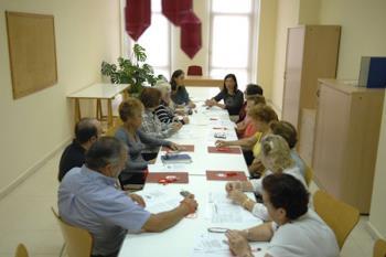 La Delegación de Mayores dará a conocer su programa el próximo 18 de octubre