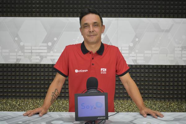 El mostoleño quiere estar en la convocatoria de la Selección Española para el Mundial de Marrakech