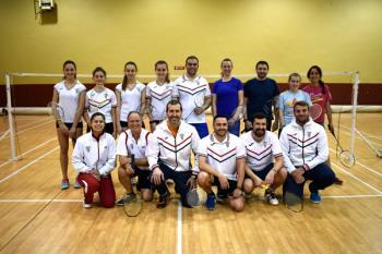 Nuestro club es uno de los referentes de toda la Comunidad de Madrid