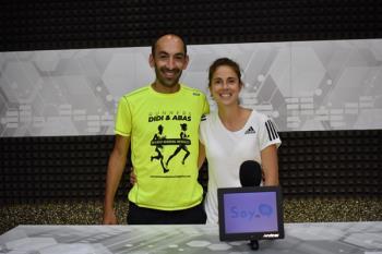 En 2016, Diana Martín y José Manuel Abascal comenzaron un proyecto común orientado a su gran pasión: correr