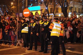 El Servicio de Emergencias de la Comunidad de Madrid anuncia las siguientes recomendaciones de seguridad