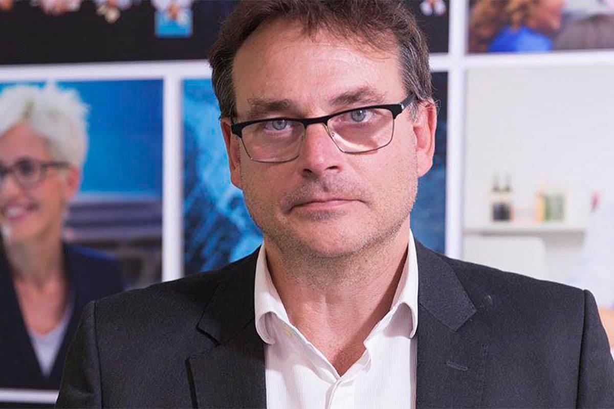 """Manuel Sánchez Rubio (UAH): """"España está a la vanguardia en el mundo de la ciberseguridad"""""""