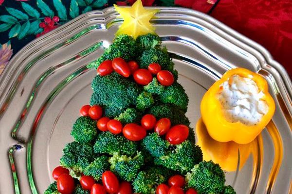 Consejos para evitar los atracones navideños