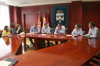 En la jornada de ayer tuvo lugar la sesión plenaria de Organización