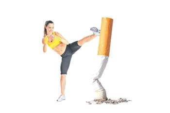 Los Centros de Salud pueden ayudarte a dejar de fumar