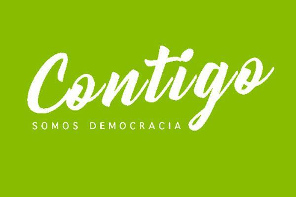Contigo Somos Democracia celebrá su primer comité estatal en Humanes