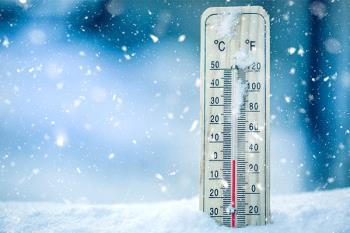 Sanidad mantiene por séptimo día consecutivo la alerta por frío en Madrid