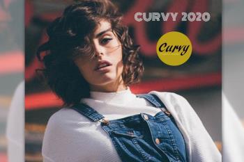 Curvy Fashion Model lanza su segundo casting el 5 de marzo en Madrid