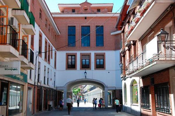 Las plazas ya las recoge el Boletín Oficial de la Comunidad de Madrid