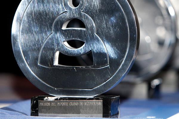 Convocados los premios para los mejores deportistas del año
