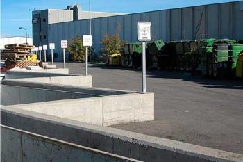 """Por medidas de seguridad, el Ayuntamiento de Coslada suspende """"temporalmente"""" este servicio, pero refuerza el punto fijo"""