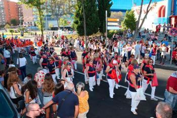 Dos de los grandes eventos de las Fiestas de Fuenlabrada provocarán cortes y restricciones de tráfico durante el viernes