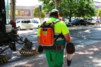 Todos los distritos de Madrid se verán afectados por estos trabajos que durarán hasta el viernes 24 de enero