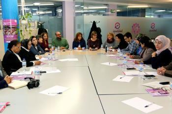 El CIDAM recibe a la Delegación que pretende conocer el modelo de atención del Punto Municipal