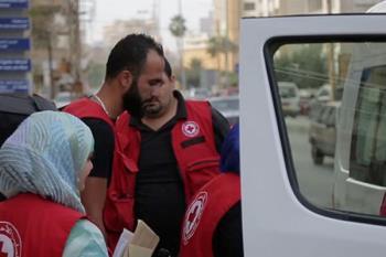 Cruz Roja Asamblea Comarcal Suroeste Fuenlabrada- Humanes celebra una Jornada de Puertas Abiertas el 21 de marzo