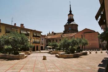 Se celebrará el 30 de septiembre, bajo el lema 'Alcalá, Patrimonio de la Humanidad'