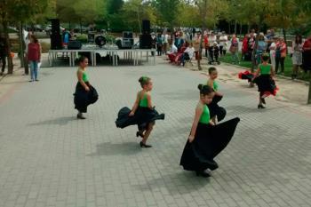 Los espectáculos gratuitos, destinados a los más pequeños, tendrán lugar en tres parques del distrito