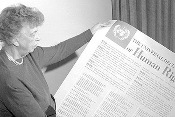 El Día Internacional de los Derechos Humanos celebra su 70 aniversario