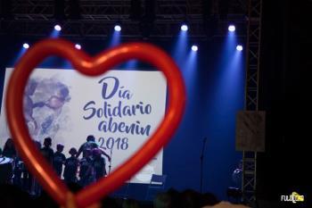 Soy-de.com estuvo presente en la gala organizada por la ONGD abenin