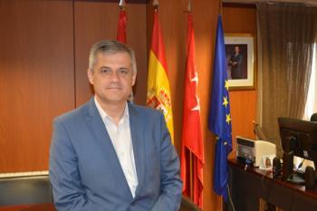 El Alcalde de Móstoles hace balance en nuestro medio sobre cómo ha sido este 2016 y nos anuncia las propuestas que van a marcar el nuevo ejercicio