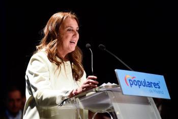 El alcalde durante 8 años del municipio abandona Alcorcón en la presentación de candidatos de la zona sur