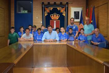El director de la Escuela de nuestro municipio ha sido premiado por la Federación madrileña